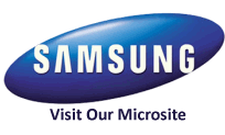 Visit our Samsung Microsite