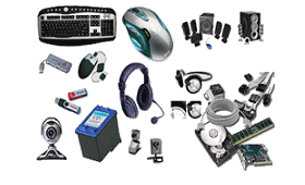 Computer Accessories - Laptop & Desktop Accessories